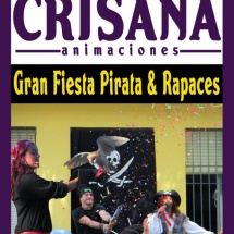 Cartel Pirata
